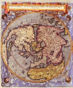 A collection of flat earth maps pinteres a collection of flat earth maps more gumiabroncs Images