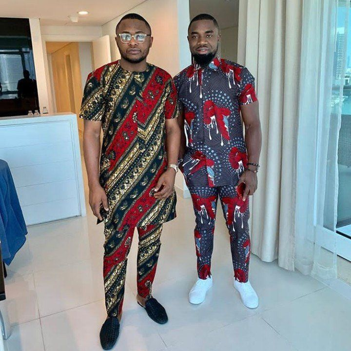 Customised And Personalized Tailoring Service In 2019 African