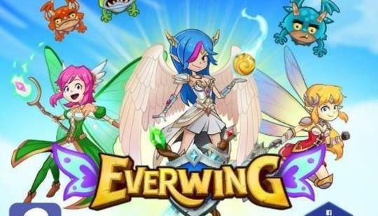 Everwing Glitch – Generate free coins and trophies