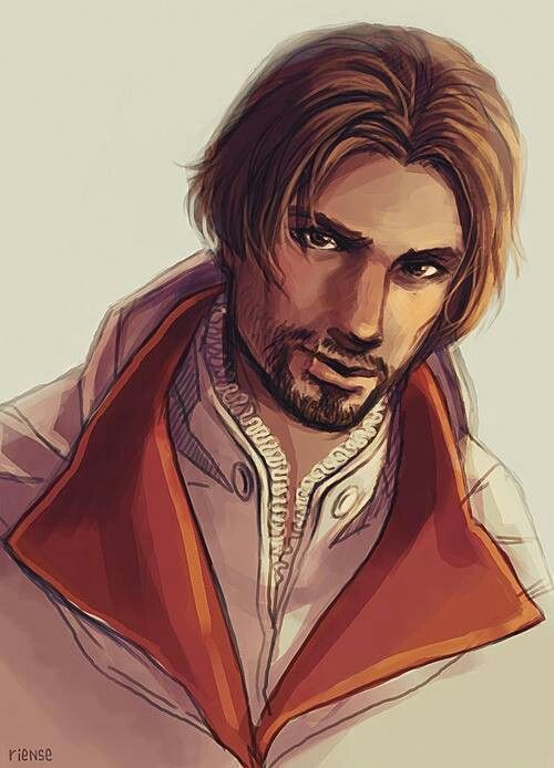 Assassin S Creed 2 Ezio Auditore Da Firenze Fan Art