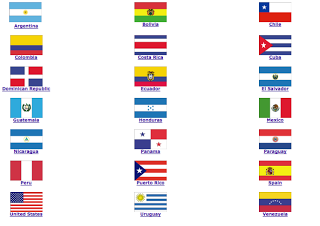 Hispanic Heritage Month Hispanic Heritage Month Activities Hispanic Heritage Month Hispanic Heritage Month Crafts