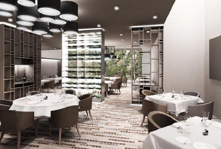 Top 3 Luxury Restaurants In London