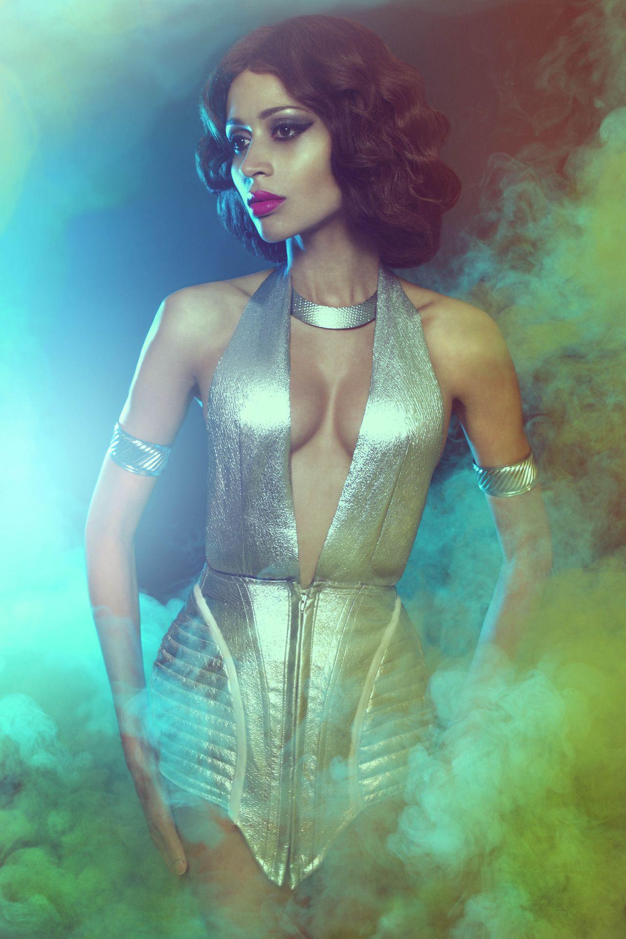 Vogue transgender model-7096