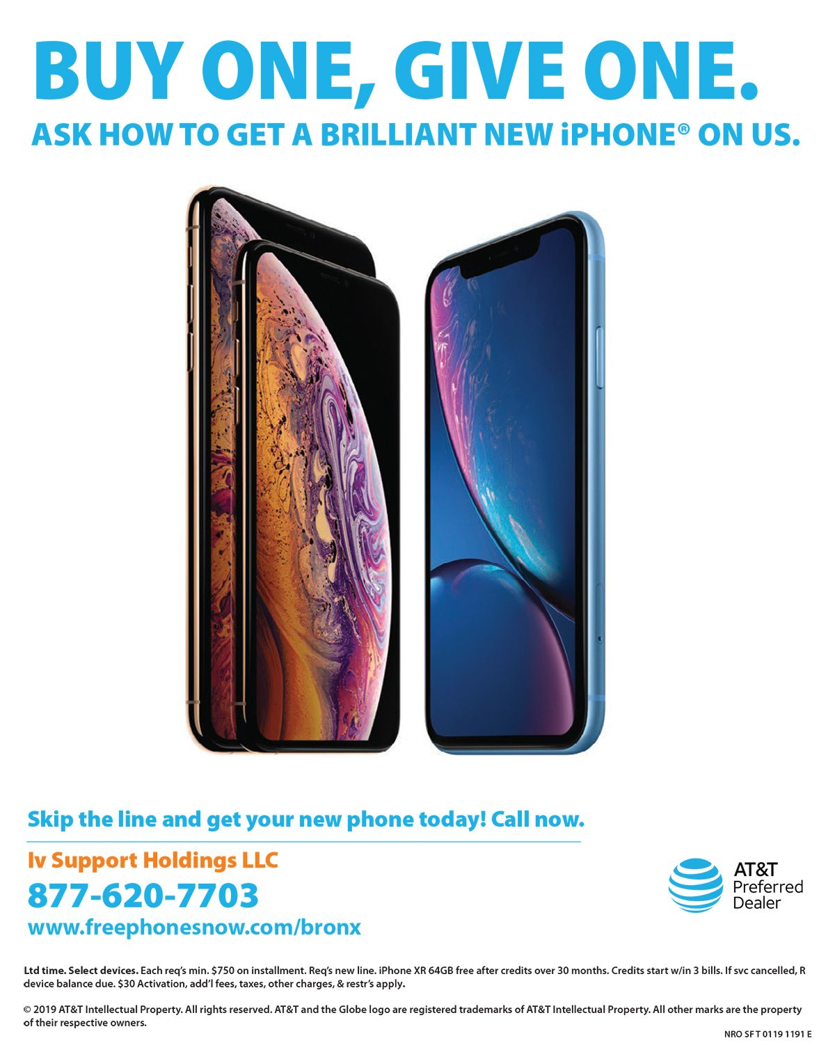 Buy One Give One Iphone Iphone Attwireless First Iphone Healthcare News News Health