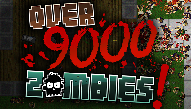 Over 9,000 Zombies Preview GIZORAMA Zombie, Holiday