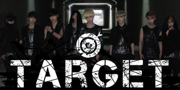 Upcoming Kpop Group Target Kpop Target Kpop Profile
