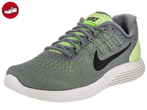 Nike 843726-301, Damen Trail Runnins Sneakers, Grün, 35.5 EU