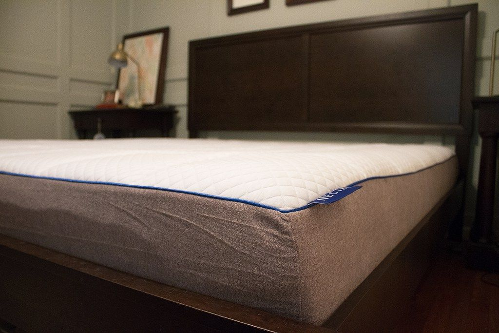 An Honest Nectar Mattress Review Amazingly Affordable With A 365 Night Trial Mattresses Reviews Mattress Spring Bedroom