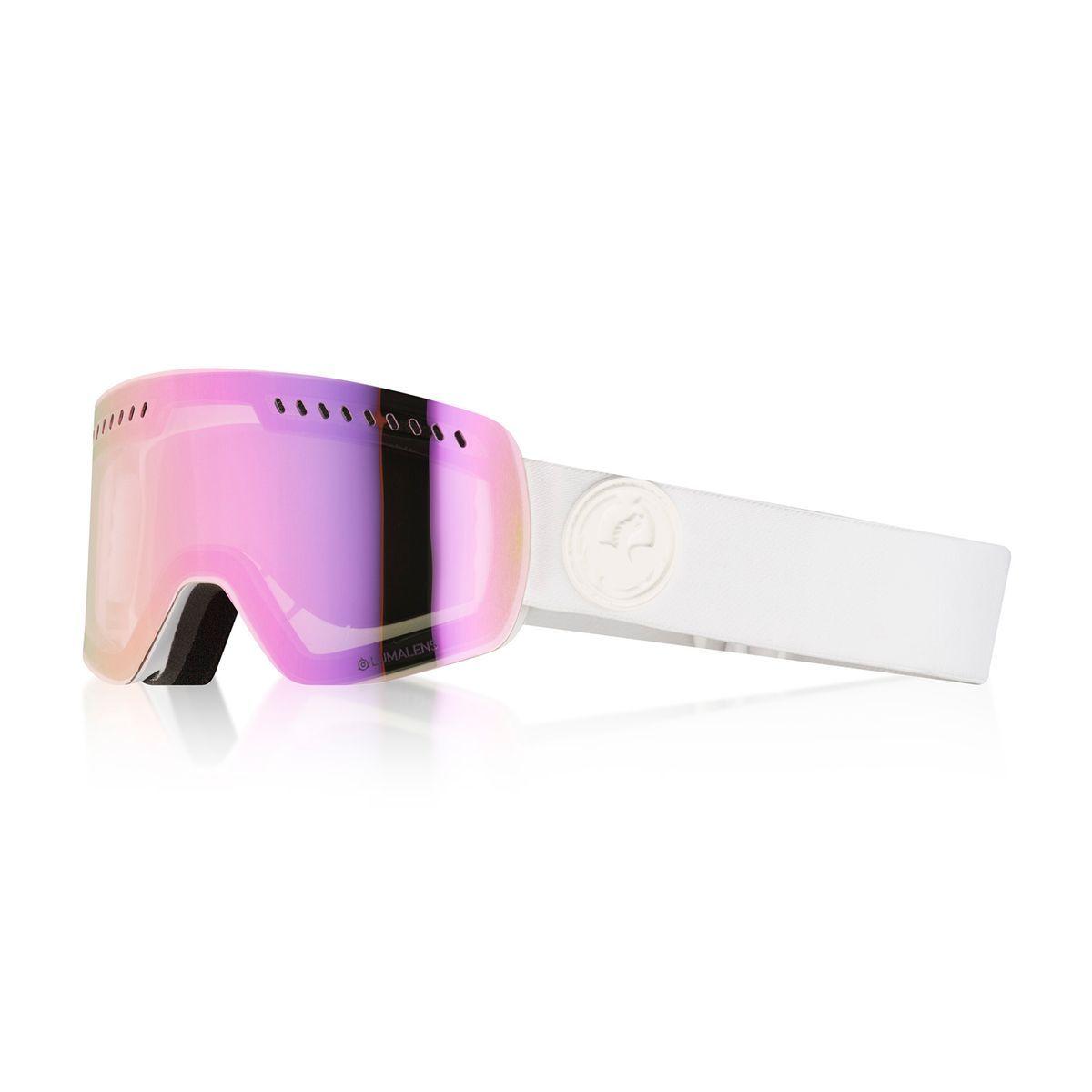 b2e285830907 Dragon NFXs Snow Goggles