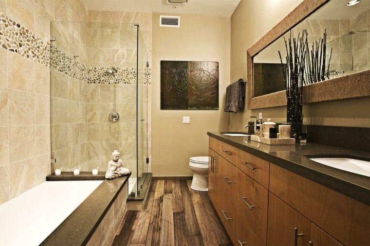 salle de bain zen style scandinave. 10 best images about ...