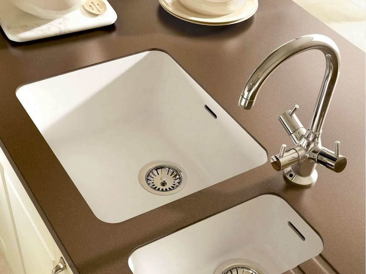 The Best Kitchen Sinks 9 Materials You Will Love Best Kitchen