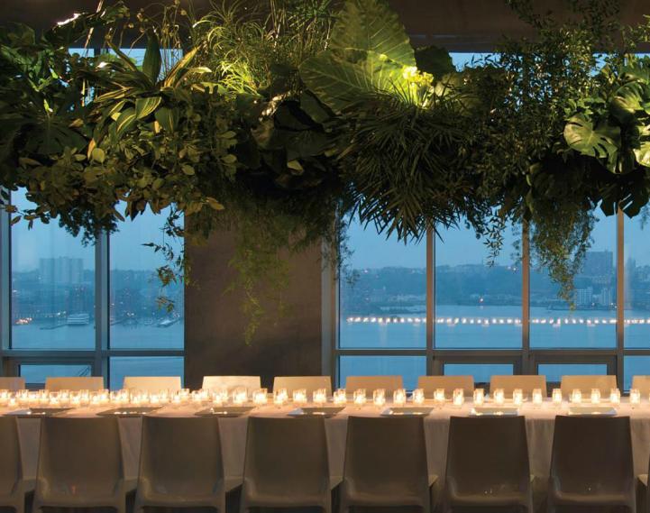 Blog Flower Wedding Advice - Nancy Liu Chin - Top Floral Designer Bog, Event Designer: Floral Inspirations: Hang In There