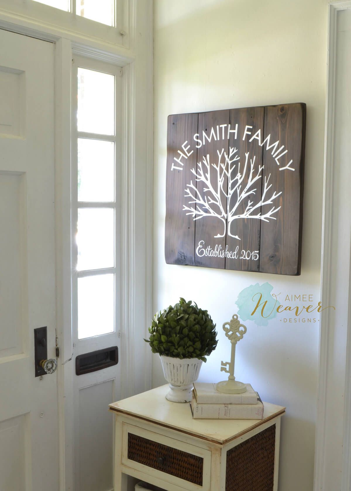 appealing small entryway decor ideas to welcome you home door