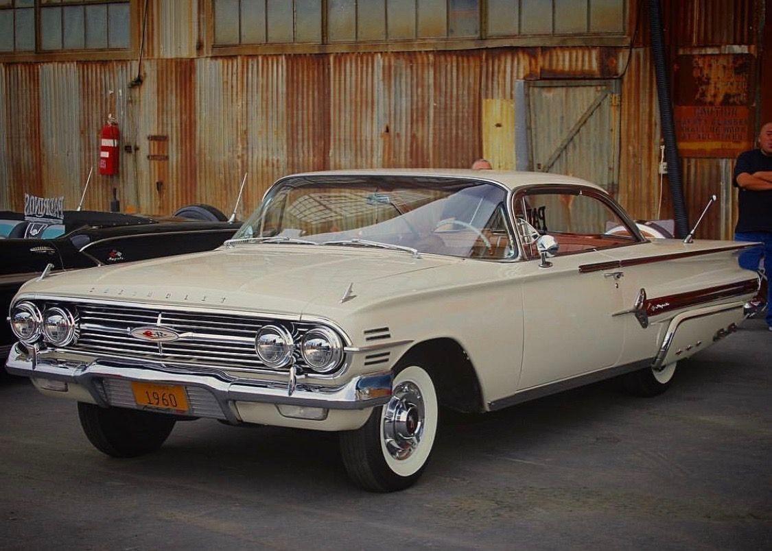 Kelebihan Chevrolet Impala 1960 Murah Berkualitas