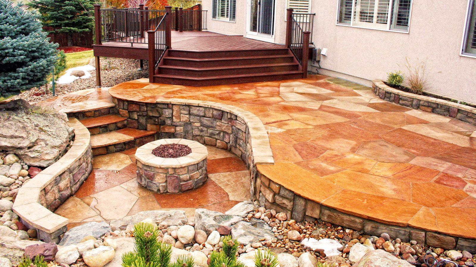 Elite Landscape & Outdoor Living - Denver, Colorado ... on Elite Landscape And Outdoor Living id=29979