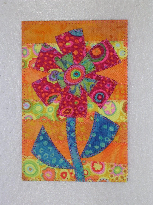 Открытки из кусочков ткани, девочек анимашки открытки