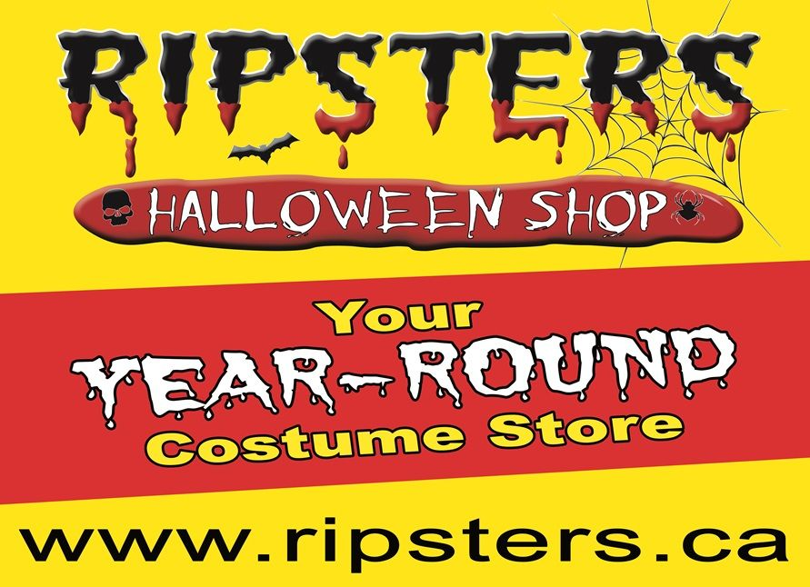 we are canada s largest costume and the best halloween store ever