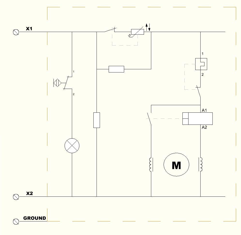 Fridge Wiring Diagram Wiring Diagram Diagram Fridge Wire