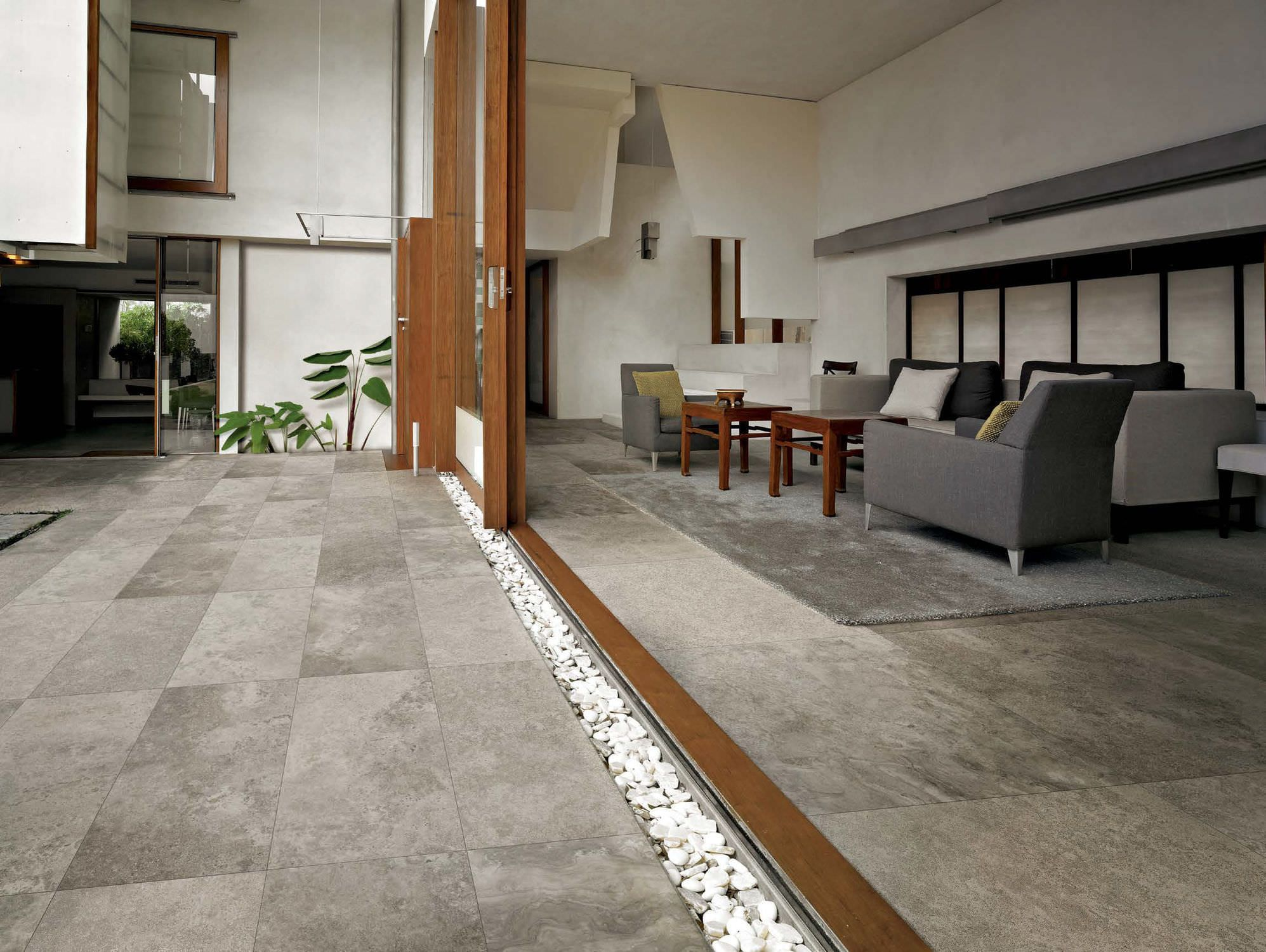 Indoor outdoor tile flooring flooring ideas and inspiration stunning indoor outdoor tile photos amazing house decorating dailygadgetfo Images