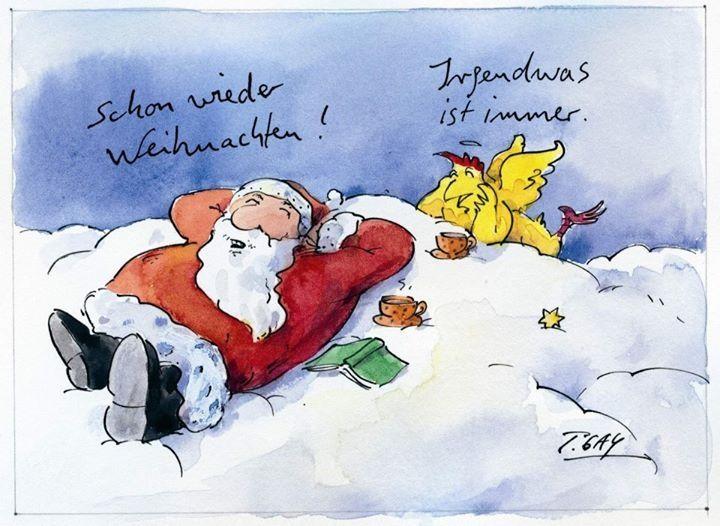 #schon wieder weihnachten | Lustige weihnachten ...