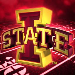 Iowa State University Iowa State Iowa State Cyclones Football Iowa State Cyclones