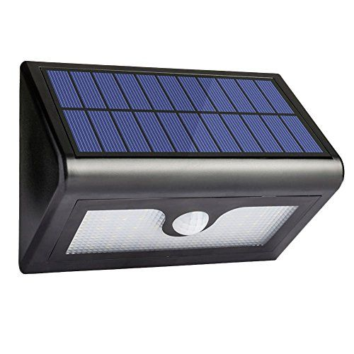 Solar Lightswerleo 50 Led Bright Solar Powered Wireless Waterproof Outdoor Motion Sensor Security Light Dus Security Lights Solar Lights Motion Activated Light