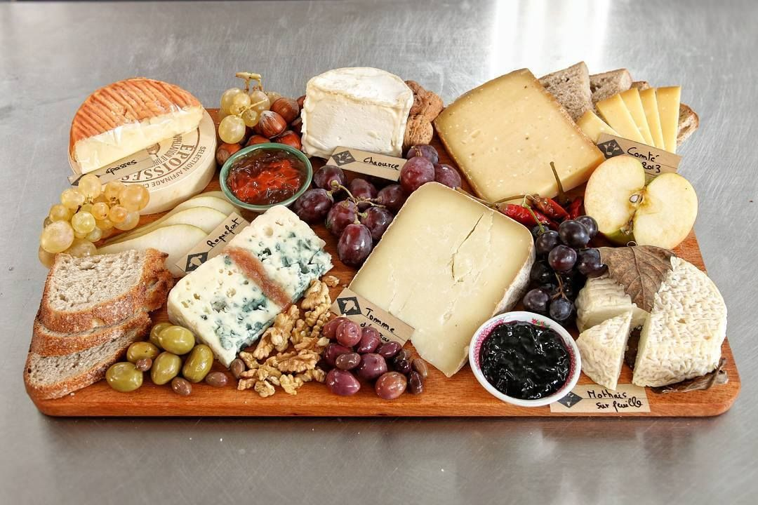 French Cheese Board. [1080x720] #foodporn #food #foodie #yummy # & French Cheese Board. [1080x720] #foodporn #food #foodie #yummy #yum ...