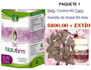 Semilla de brasil natuform testimonios natuform lc Semilla de brasil es toxica