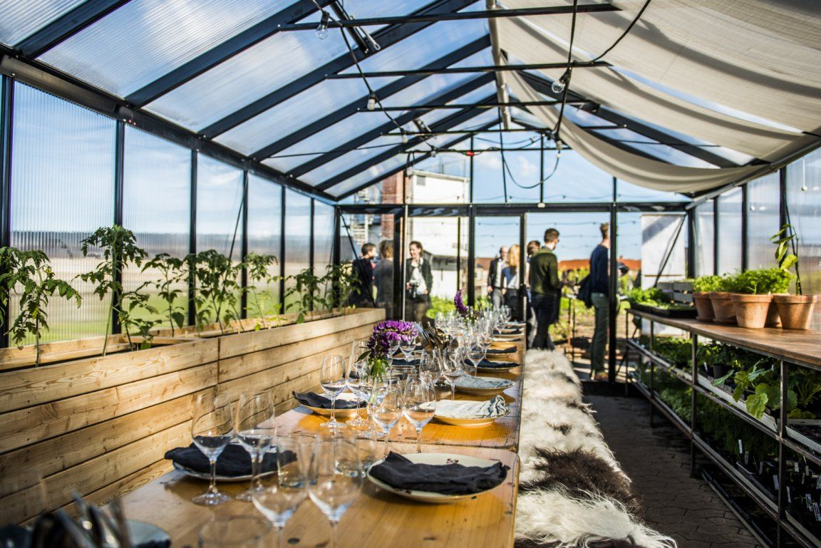 Épinglé sur Greenhouse ideas