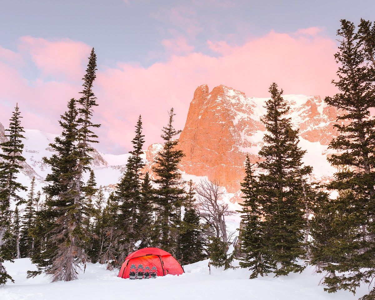Photo of 10 Tips for Winter Camping • Renee Roaming