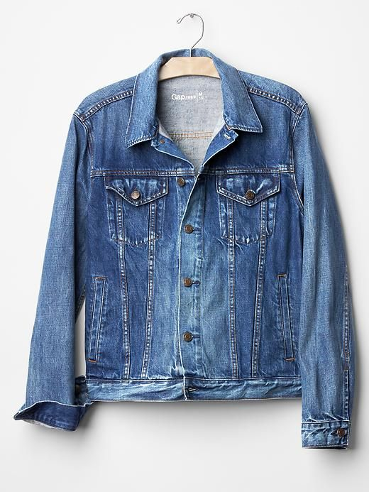 mens-spring-jean-jacket-2016-denim-coat.jpg (520×693) | Denim ...