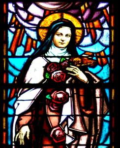 St. Therese Novena Novena prayers catholic, Lisieux, St
