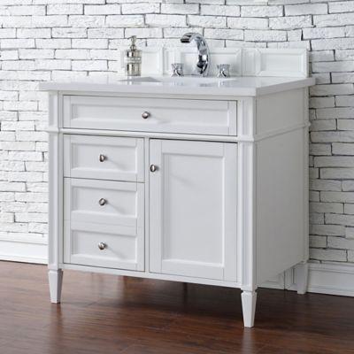 James Martin Furniture Brittany 36\