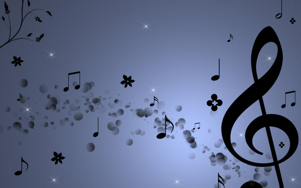 Beautiful Music Notes Wallpaper Music Notes Fantastic Wallpapers Church Lessons