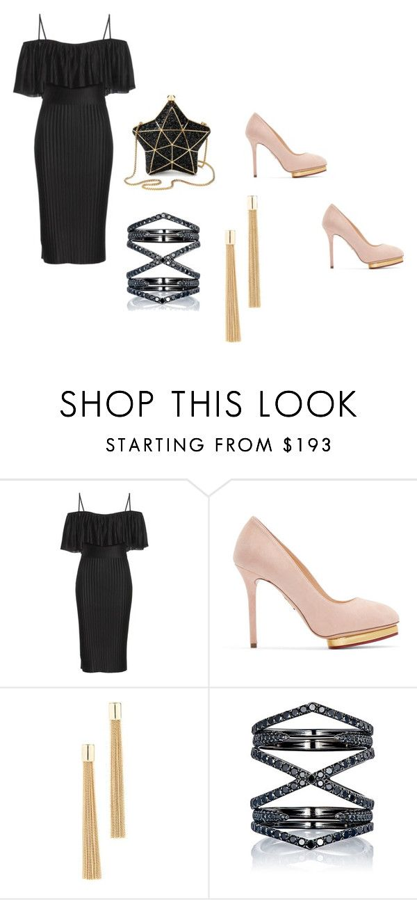 """""""Untitled #296"""" by daniellekoebert ❤ liked on Polyvore featuring Givenchy, Charlotte Olympia, Rosantica, Eva Fehren and Aspinal of London"""
