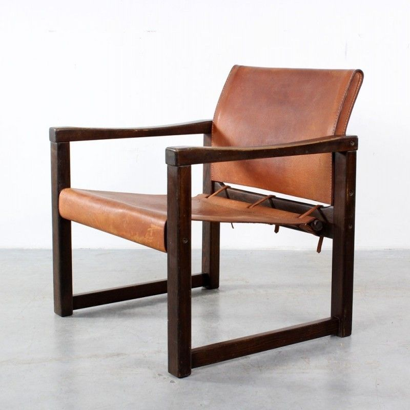 Diana Arm Chair By Karin Mobring For Ikea