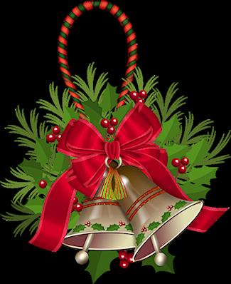 gifs y fondos navidad campanas navideas