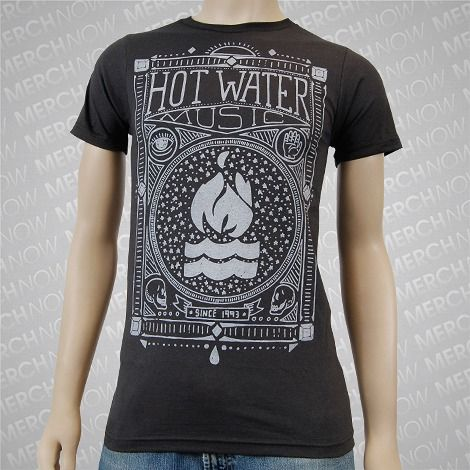 Hot Water Music Shirt Aircraft Carrier Diagram Americana Coal By Men S Fashion Graphic Shirts