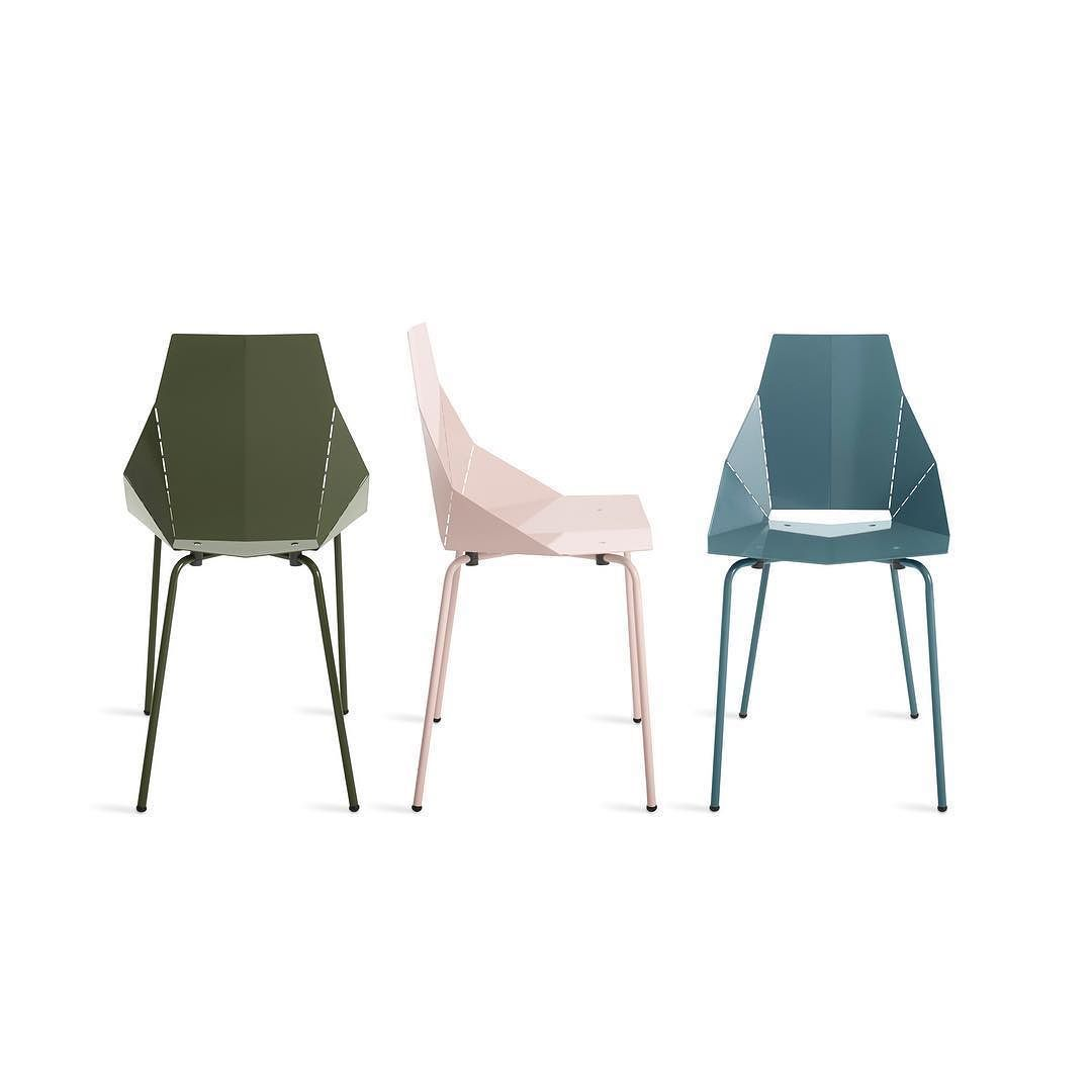 Real Good Chairs   Blu Dot #design #chairs #neutral #color