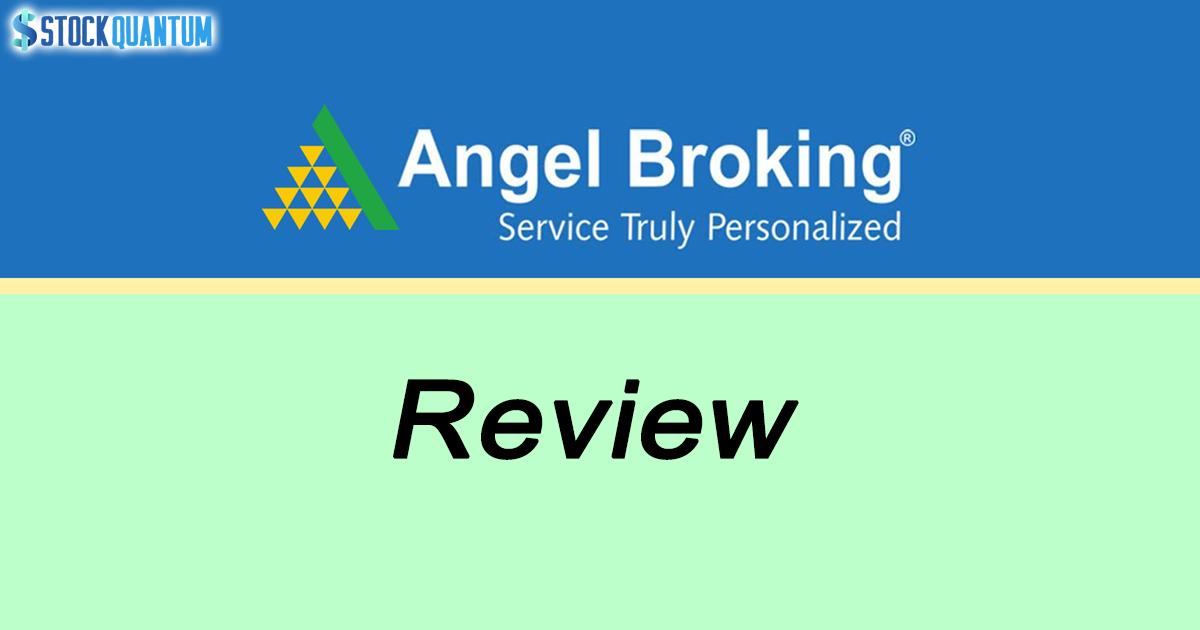 Angel Broking Review In 2020 Angel Broking Stock Exchange Portfolio Management