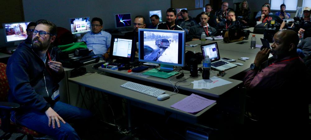 News Video Workshop Nppa In 2020 Video Workshop Workshop Video