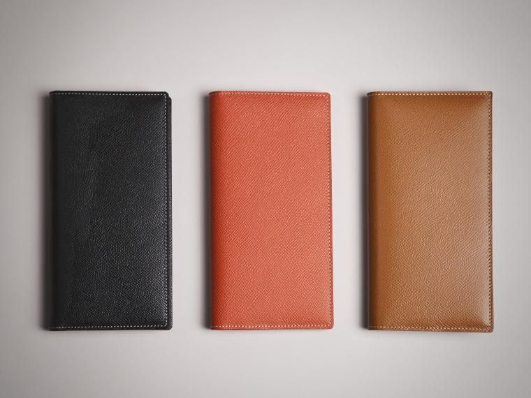 Brooklyn Museum Wallet - Monocle Shop / Accessories