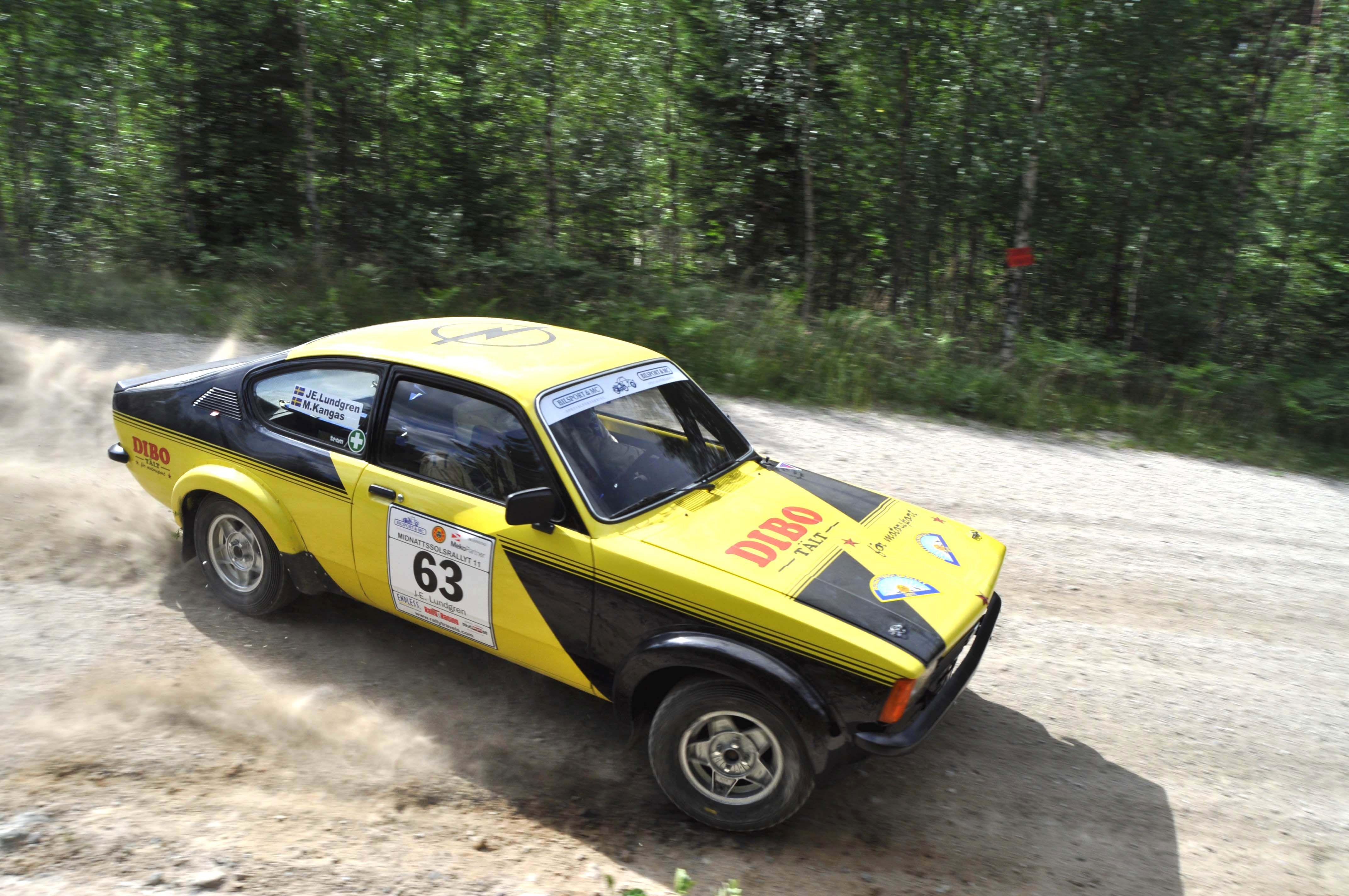 Opel kadett c safari rally replica opel kadett c in de autosport pinterest rally car and cars