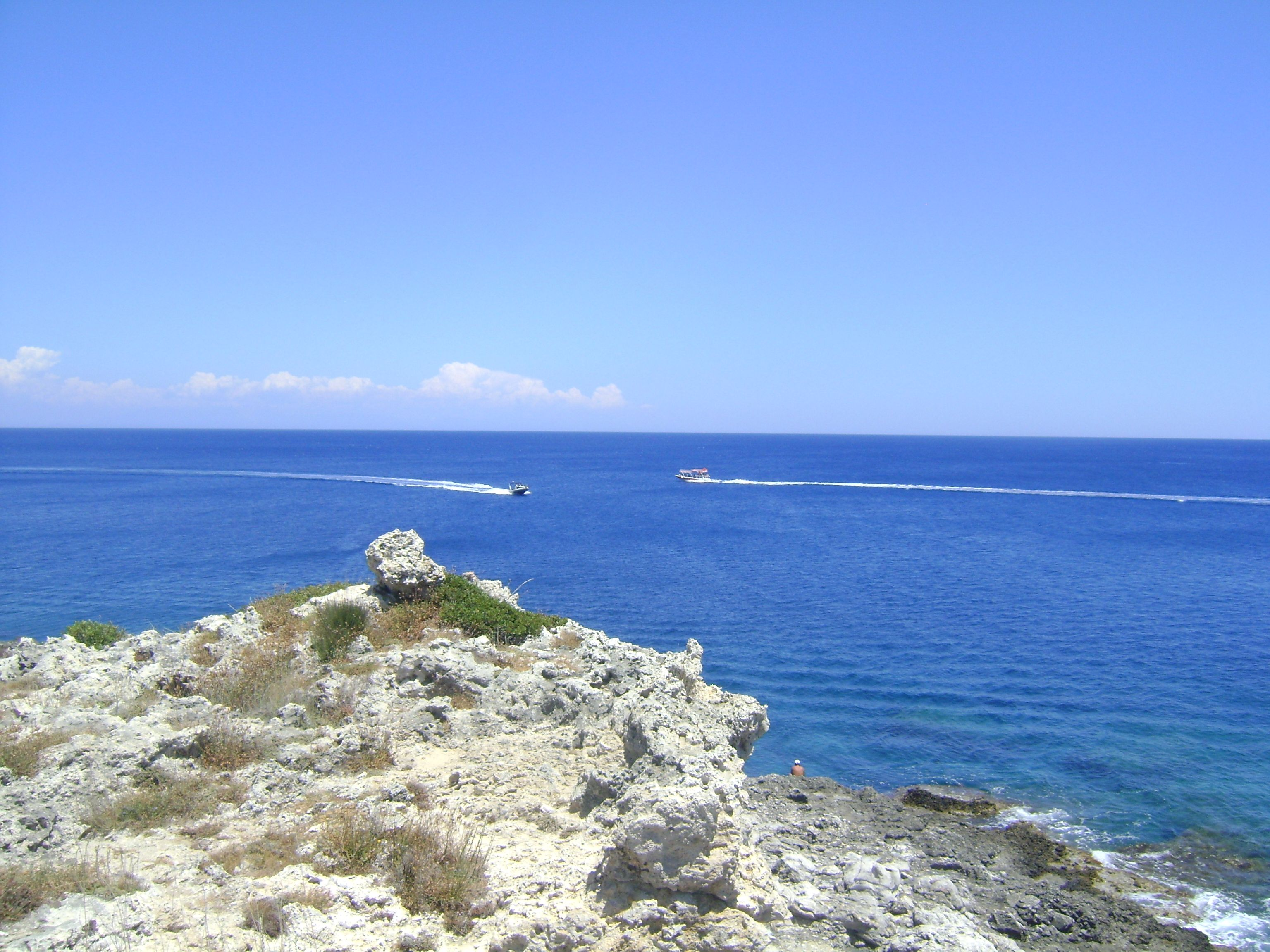 Wonderful Greek Island Rhodos