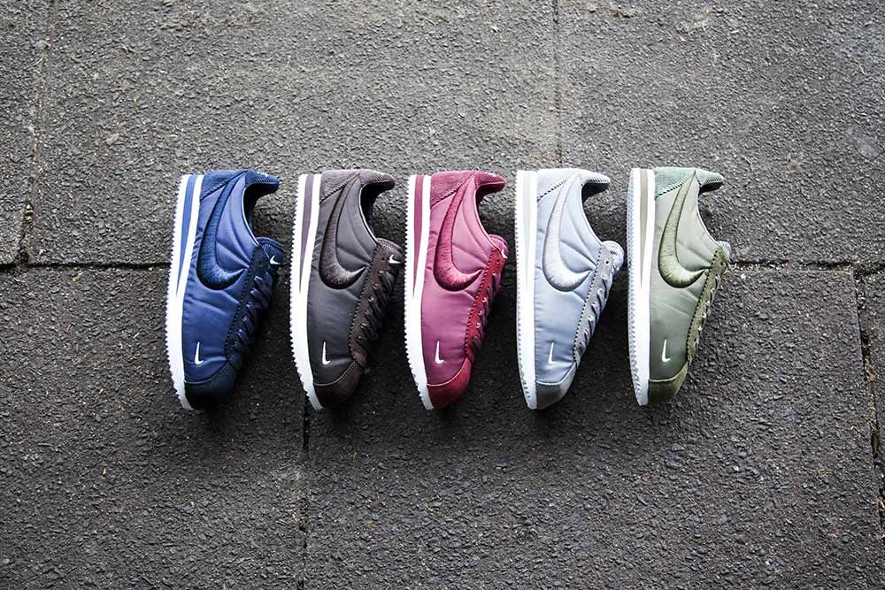 new products df476 4a515 Nike Classic Cortez SP