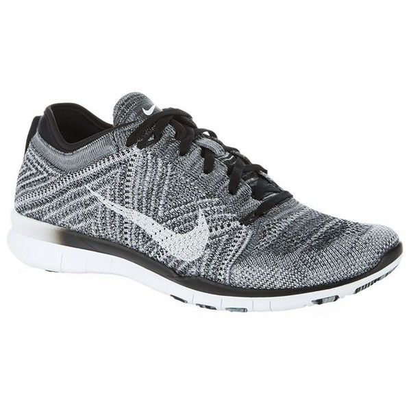 no sale tax meet latest design Nike Free Flyknit Trainer ($160) ❤ liked on Polyvore featuring ...
