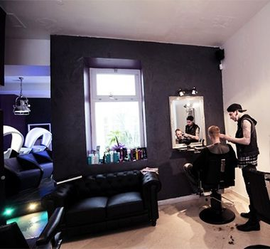 Best Salon Moderne Coiffeur Ideas - Nettizen.us - nettizen.us