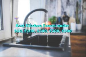 20 Best Kitchen Faucet In 2019 Under 50 100 200 300 500
