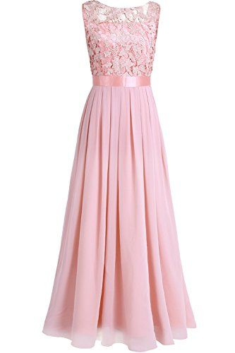 Damen cocktailkleid rosa