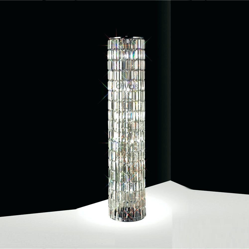 Waterford Lamp Crystal | Waterford lamp, Floor lamp, Lamp